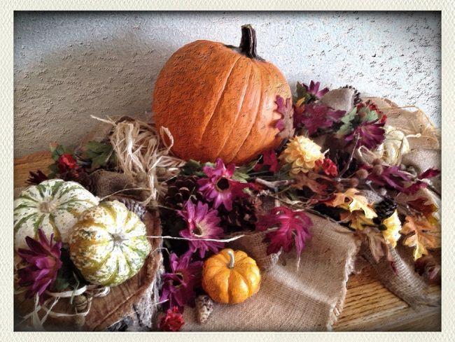 fall image Fall punkins
