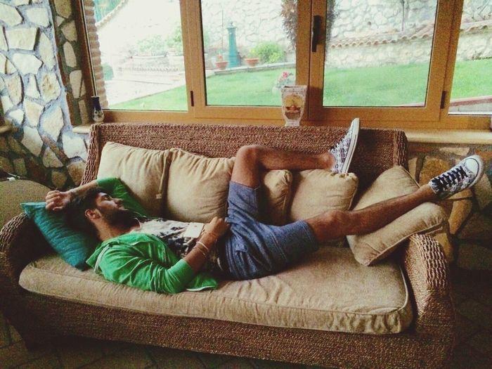 Io che dormo Relaxing