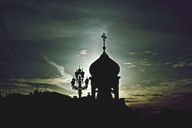 Moscow My City Church
