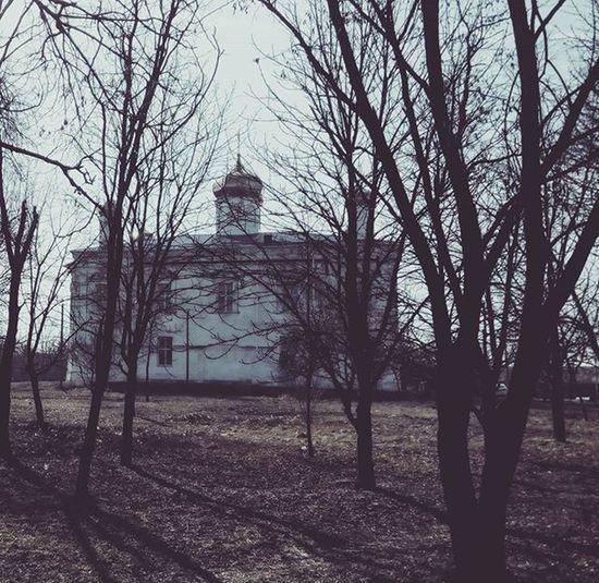 готика Церковь