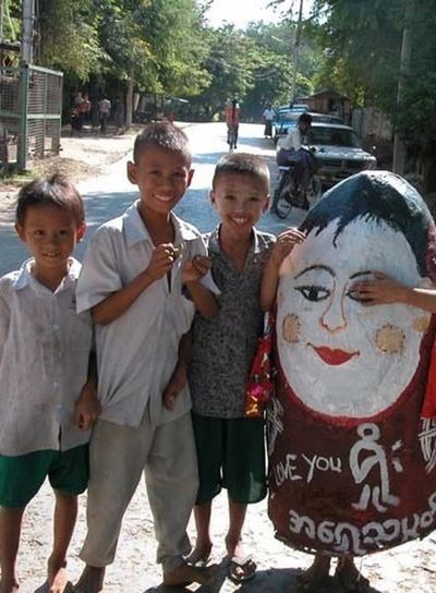 Everyday Education Thaïlande Ko Samui First Eyeem Photo