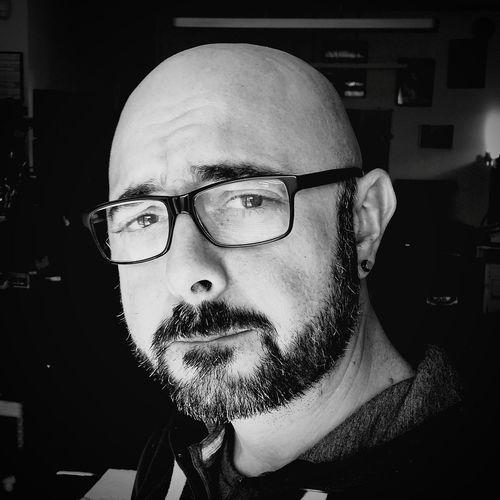 Bearded Beardedguy Beardedgay Italianguy Faces Of EyeEm Faces