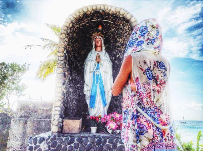 I believe 🙏❤️ Religion Faith Love Hello World That's Me Philippines Beautiful IRINAKOLPAKOVA Enjoying Life