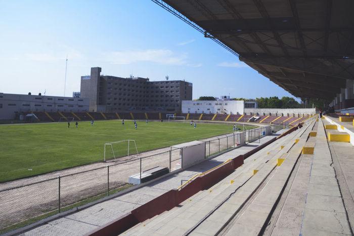 Stadium Estadio Football Futbol Sport Sports Photography Deporte