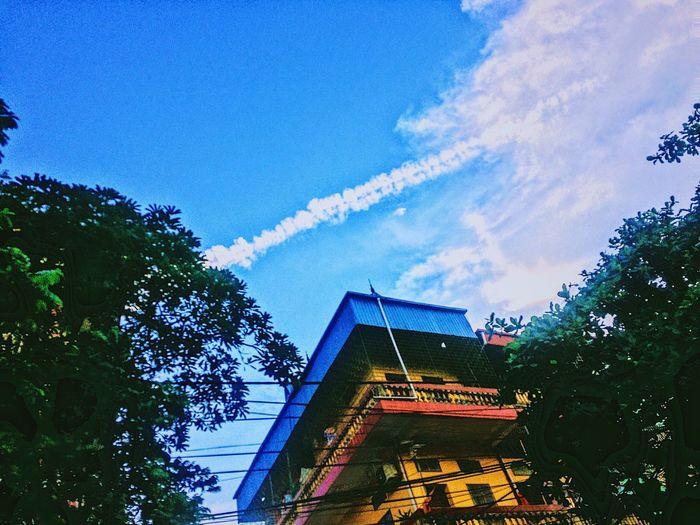 Vietnamview Sky