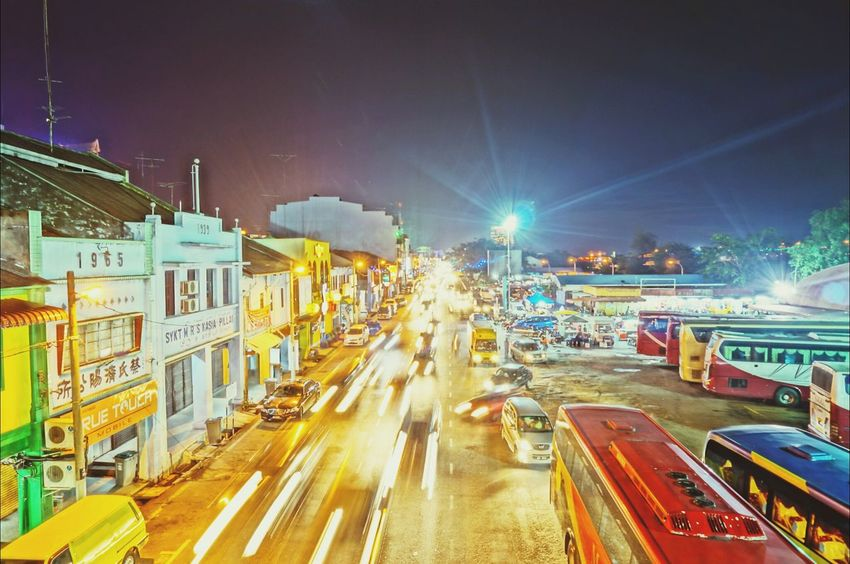 Muar Night Lights Check This Out