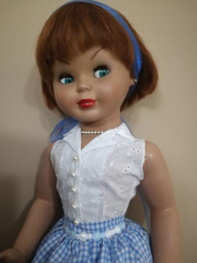 Muñeca pierina