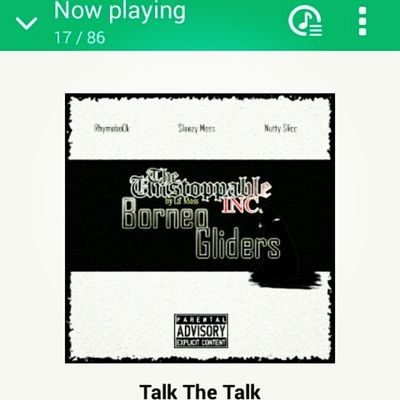 Np - TalkTheTalk by @theunstoppableinc.