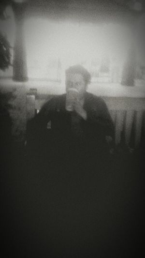 Chillen Coffee Starbucks Cold