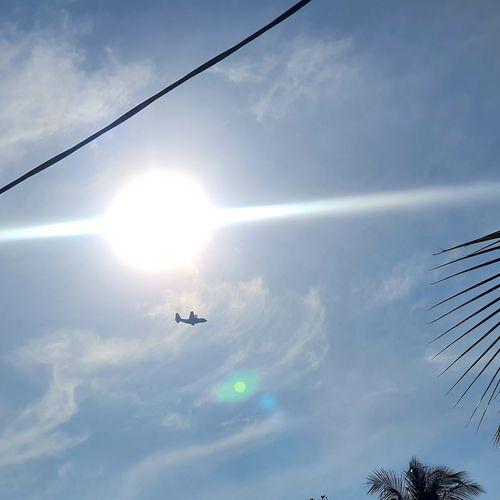 Fly High....