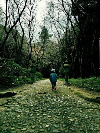 Kidsphotography Taking Photos Shrine Of Japan Shrine Enjoying Life Itoshima City Fukuoka,Japan 福岡県 糸島市 桜井大神宮