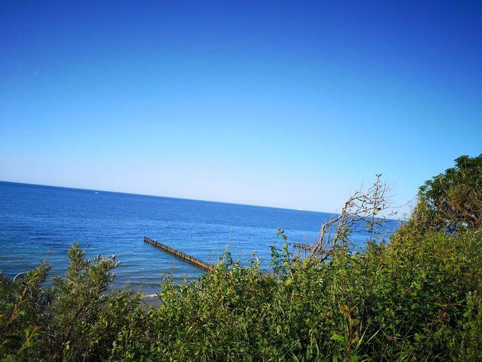 Nice Baltic Sea