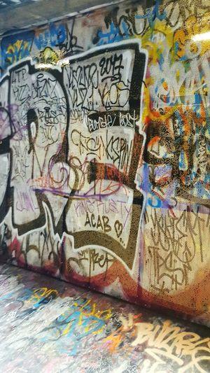 Street art Graffeti Urban Art