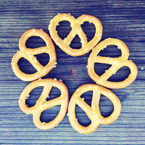 Pretzels Flowers MiniPretzel Snack Time! Playwithyourfood Snacks! Scotts Valley California United States Wood Things I Like