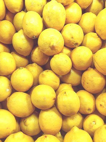 Lemon Yellow Color Take Photo Tehran, Iran Enjoying Life