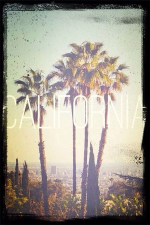 California <3