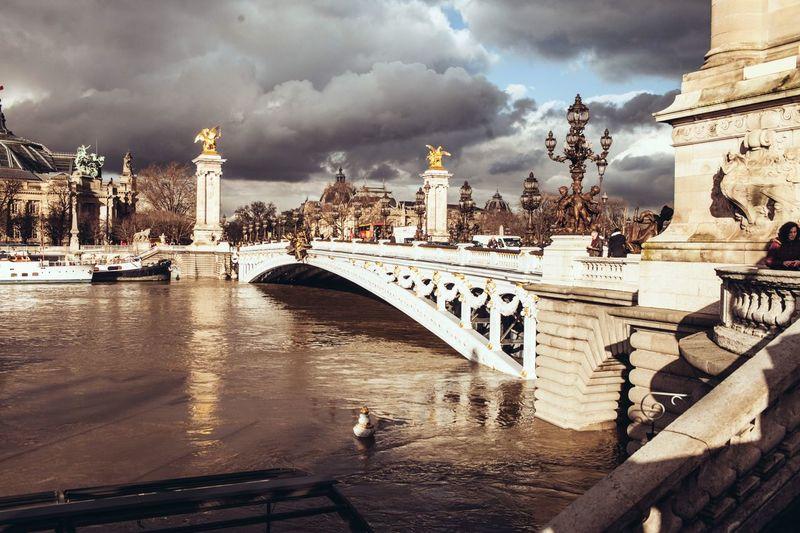 Paris Point Of
