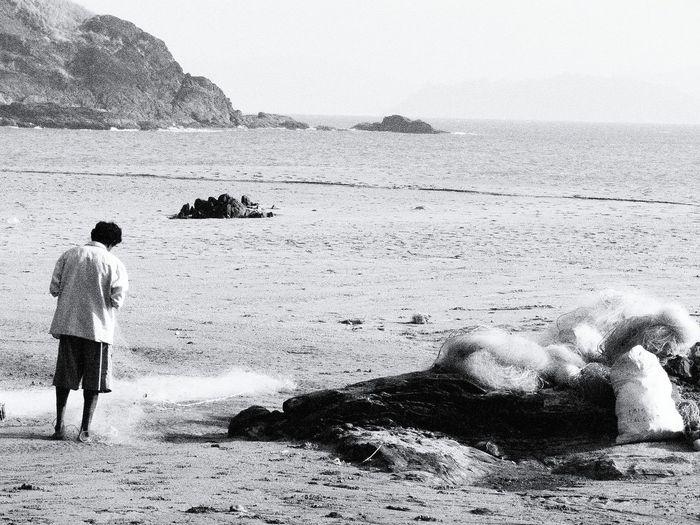 Fisherman..