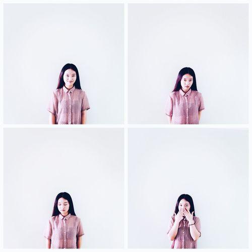 Happiness Anger Sadness :'( Smile :) Asian Girl Girl Face
