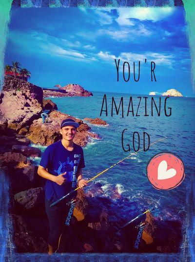 you'r amazing