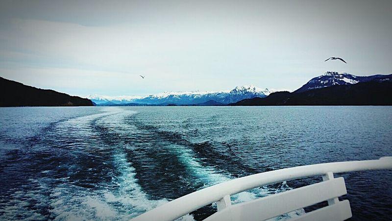 Bariloche, Argentina Lago Victoria Blue Nature Eye4photography 🌊❄