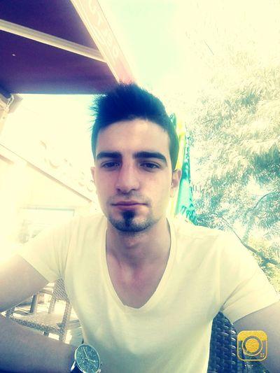 Cay Keyfi :) Huzur♥ Sahil Kafe