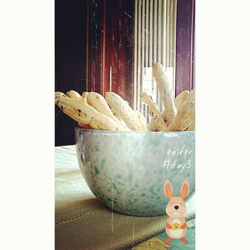 Easter. 100happydays Happyeaster Easter Day3 jj squareDroid easteregg pic igersAbruzzo