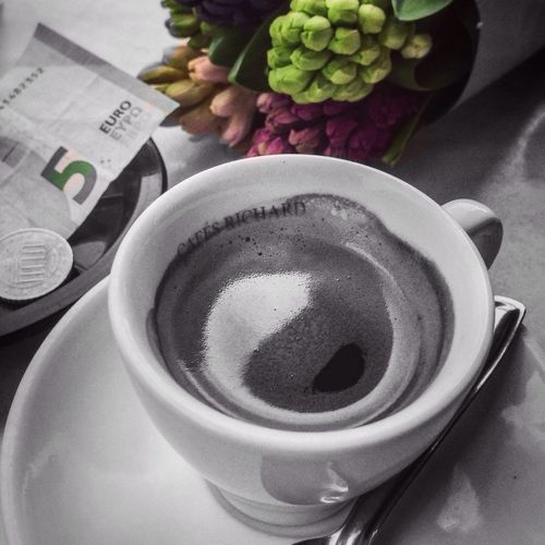 The EyeEm Breakfast Club Good Morning Coffe Lover City Of Love♡