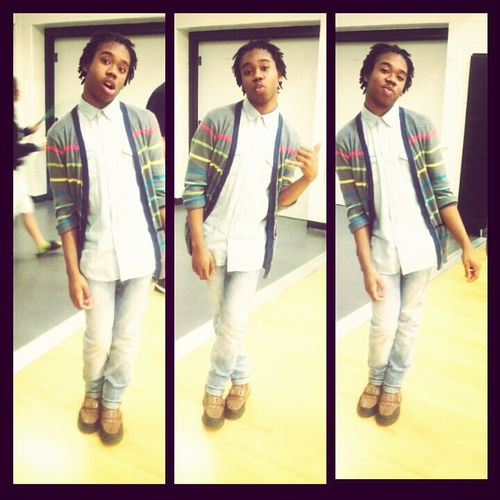 Cooling It ( :
