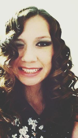 Smile Portrait Beauty Vscocam #vsco