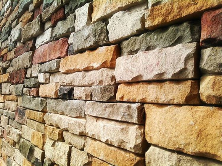 """All in all you're just another brick in the wall."" Brick Bricks Wall Thewall Photography Albuquerque Newmexico"
