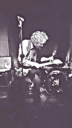 Music Blues Derry Sandinos Daddy Long Legs