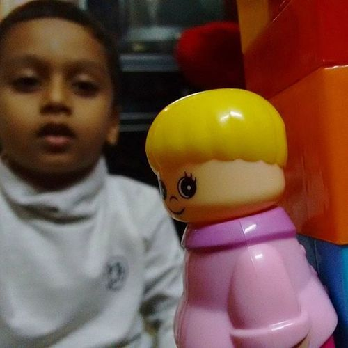 Doll Childrentoy Childsplay Child Photography Child