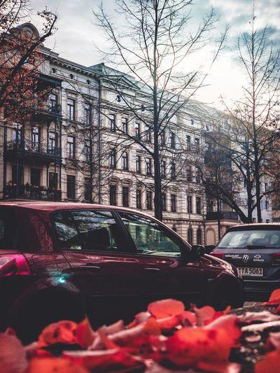 Leipzig Herbst