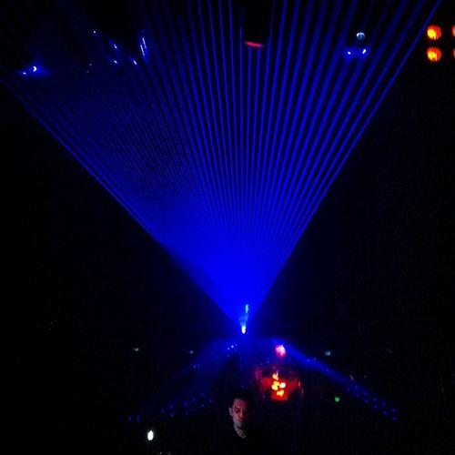 Laser Lightshow Exchangela Snoopadelic edmphotoofthedaydjparty