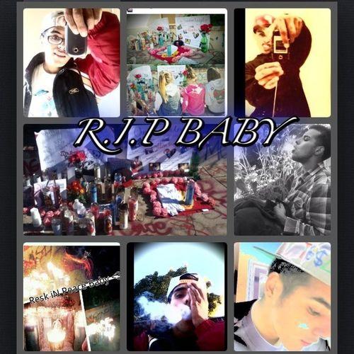 R.I.p Baby