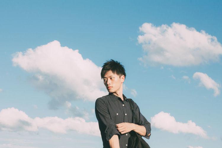 Cloud - Sky One
