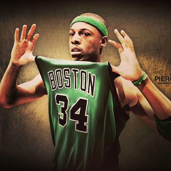 BostonCeltics NBA