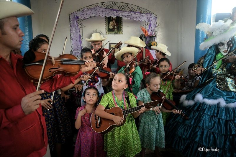 Musical Instrument Music Arts Culture And Entertainment Tantoyuca