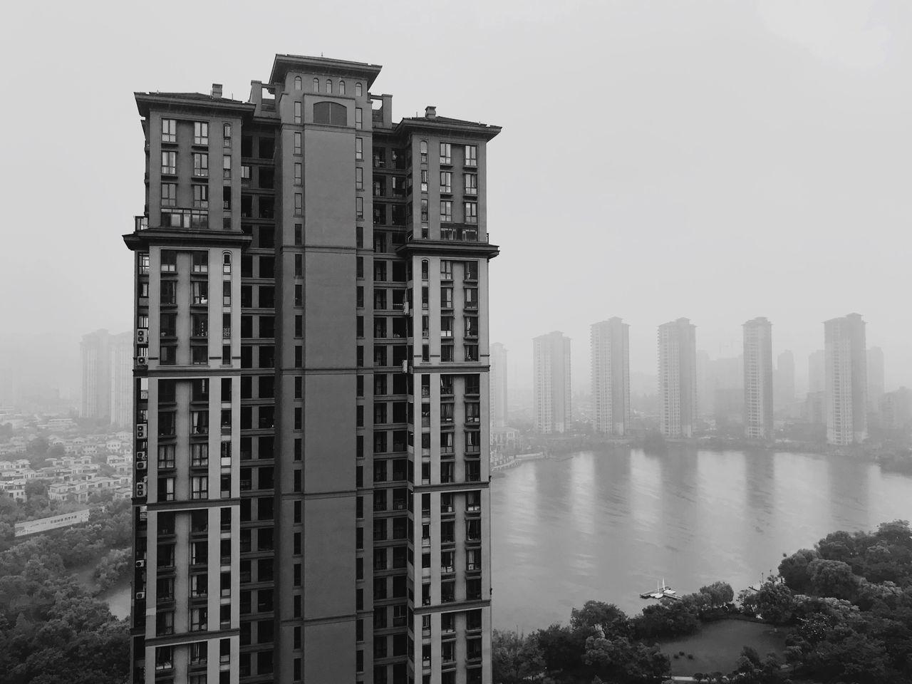 Building,  Building Exterior,  Built Structure,  China,  City