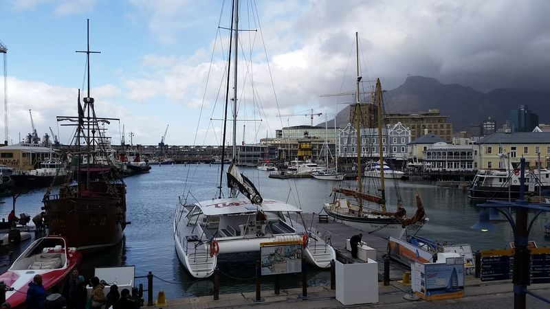 I Love Cape Town V & A Waterfront