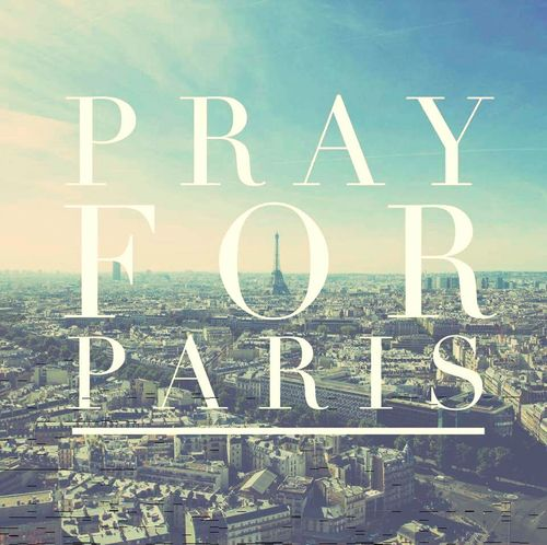 """PRAY FOR PARIS"" We all know that sitting far away from Paris we can't do much, but we can do which means the most PRAY. i would request all my friends and followets to pleas PRAY FOR PARIS Prayforparis Praying Pray Praying For World Peace Pray For Paris PrayForParis🙏 Peace And Love ✌❤ Peace Paris, France  I Love Paris"