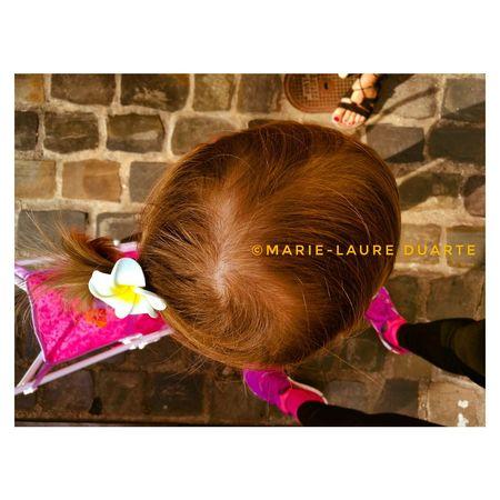 Littlegirl Feminitity Colors