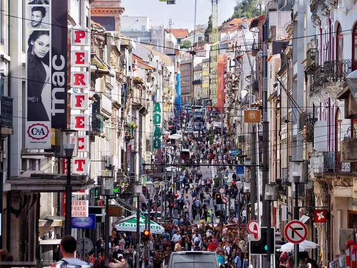 City Architecture Built Structure Building Exterior Crowd Group Of People Real People Street Day Travel Destinations Large Group Of People Outdoors Market City Life Lifestyles Street Market
