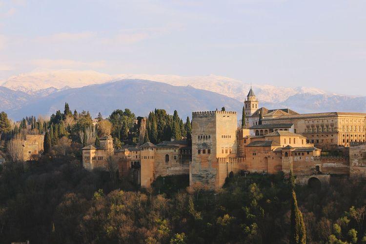 Alhambra Y