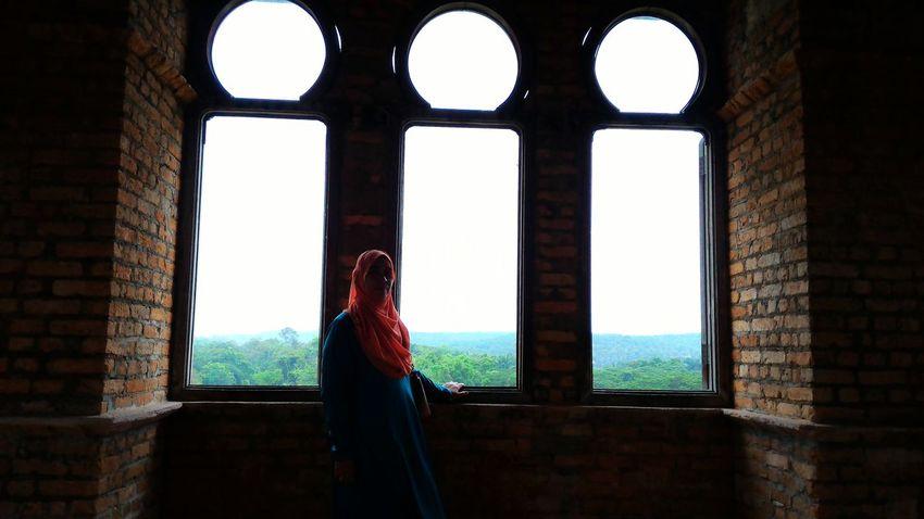 My mom Malaysia Truly Asia KELLIE's Castle