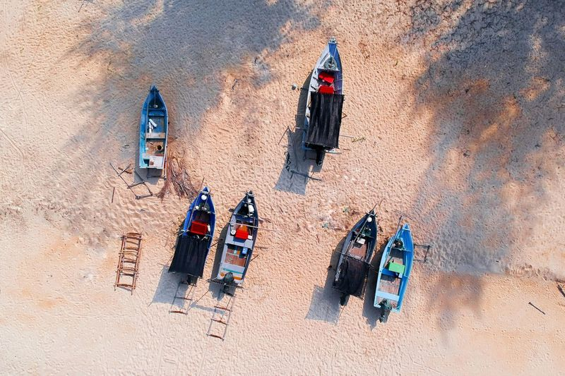 boat & shadow Dronephotography Drone  Birds Eye View Dji Spark Drone Shot Drone View Aerial View Landscape Boat Fisherman Boat Beachphotography Beauty In Nature Aerial Shot Aerial Photography Aerial Photo Aerial Silks Aerial Perspective Aerialview Beach Sand Summer Sunlight Directly Above High Angle View Shadow Horizon Over Water