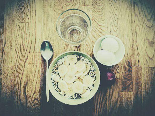 Having Breakfast Food Photography Photo Healthy Food