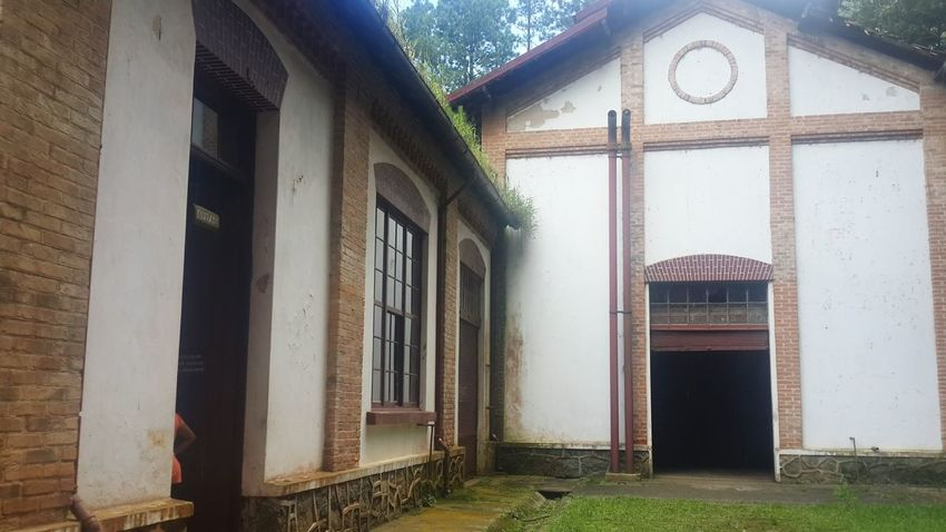Cantareira Window Architecture Built Structure No People Indoors  Day Building Exterior