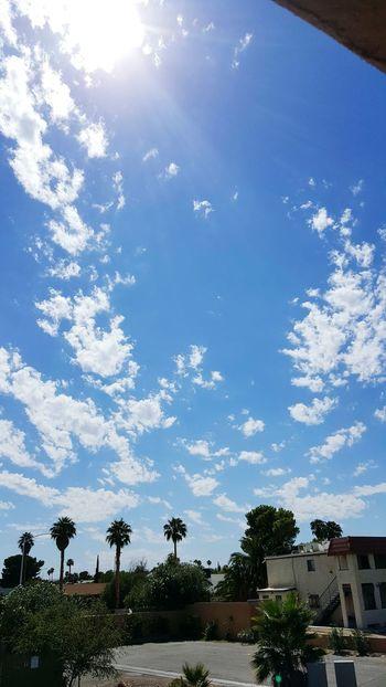 Vegas skies Skyphotos Nature Sky